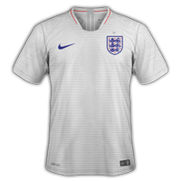 England 2018 - 1