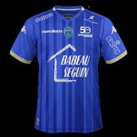 ES Troyes AC 2018/19 - 1
