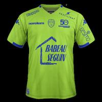 ES Troyes AC 2018/19 - 3