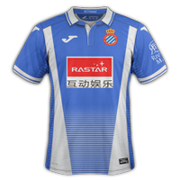 Espanyol 2017/18 - 1