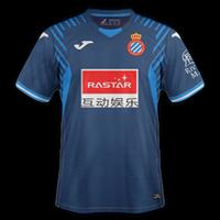 Espanyol 2017/18 - 2