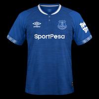Everton 2018/19 - 1