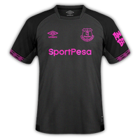 Everton 2018/19 - 2