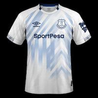 Everton 2018/19 - 3