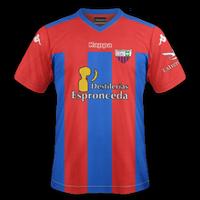 Extremadura 2018/19 - 1