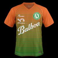 FC Alianza 2017 - 2