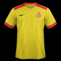 FC Ashdod 2018/19 - 1