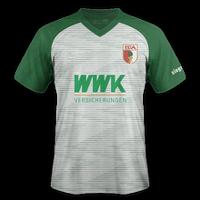 FC Augsburg 2018/19 - 2