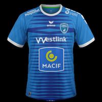 FC Chamois Niort 2018/19 - 1