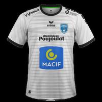 FC Chamois Niort 2018/19 - 2