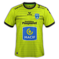FC Chamois Niort 2018/19 - 3