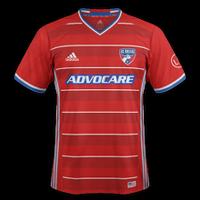 FC Dallas 2017 - 1