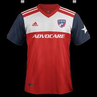 FC Dallas 2018 - 1