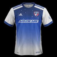 FC Dallas 2018 - 2