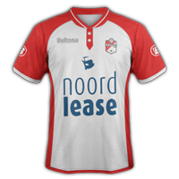FC Emmen 2017/18 - 1
