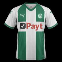 FC Groningen 2018/19 - 1