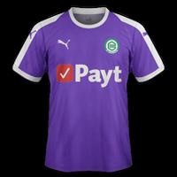 FC Groningen 2018/19 - 3