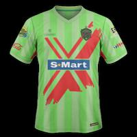 FC Juárez 2018/19 - 1