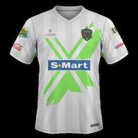 FC Juárez 2018/19 - 2
