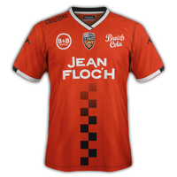 FC Lorient 2018/19 - 1
