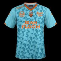 FC Lorient 2018/19 - 3