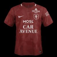 FC Metz 2018/19 - 1