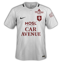 FC Metz 2018/19 - 2