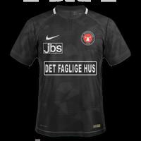 FC Midtjylland 2018/19 - 1