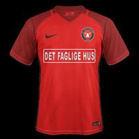 FC Midtjylland 2018/19 - 3