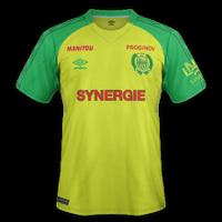 FC Nantes 2017/18 - 1