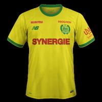FC Nantes 2018/19 - 1