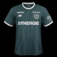 FC Nantes 2018/19 - 2