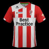 FC Oss 2018/19 - 1