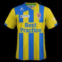 FC Oss 2018/19 - 2