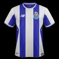 FC Porto B 2017/18 - 1