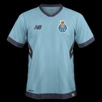 FC Porto B 2017/18 - 3