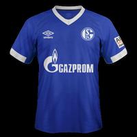 FC Schalke 04 2018/19 - 1