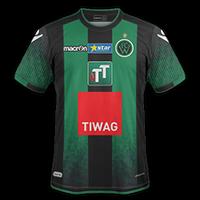 FC Wacker Innsbruck 2018/19 - 1