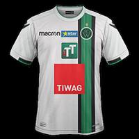 FC Wacker Innsbruck 2018/19 - 2