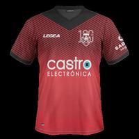 Feirense 2018/19 - 3