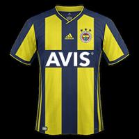Fenerbahçe 2018/19 - 1
