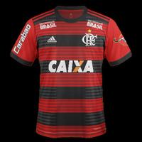 Flamengo 2018 - 1