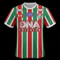 Fluminense 2018 - 1