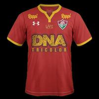 Fluminense 2018 - 3