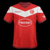 Fortuna Düsseldorf 2018/19 - 1