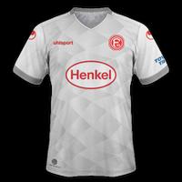 Fortuna Düsseldorf 2018/19 - 2