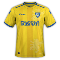 Frosinone 2018/19 - 1