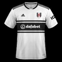 Fulham 2018/19 - 1