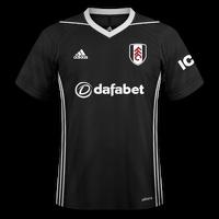 Fulham 2018/19 - 3