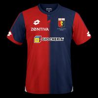 Genoa 2018/19 - 1